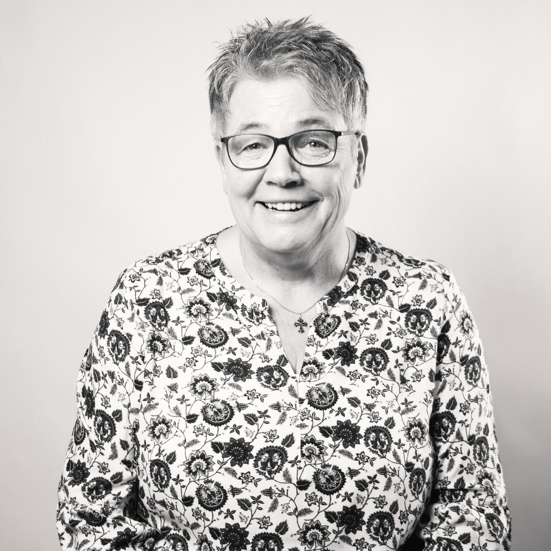 Annette Wulf