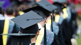 Fall in Chinese graduates enrolling in US