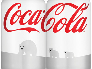Coke's Failed White Can, and How Packaging Actually Affects the Taste of Food