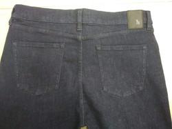 Custom jeans for tall men