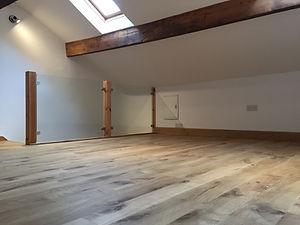 Keystone Solid Oak Flooring