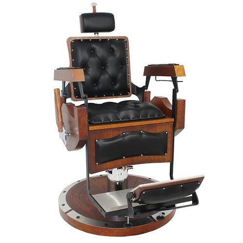 Cadeira de Barbearia Viking
