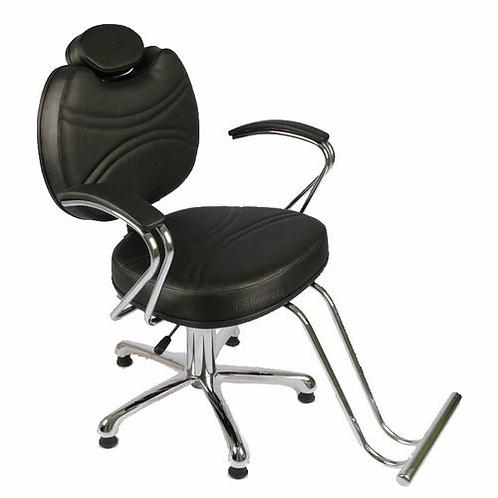 Cadeira Hidráulica Luana Fixa