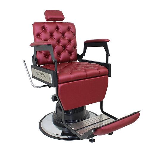 Cadeira de Barbearia Hawk