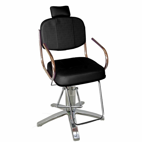 Cadeira  Hidráulica Pratic