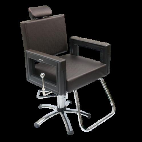 Cadeira Reclinável Square Dompel