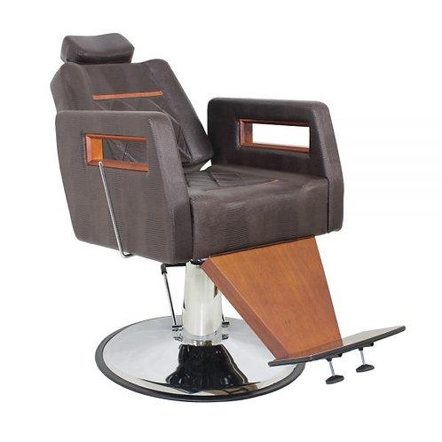 Cadeira de Barbearia Malbec