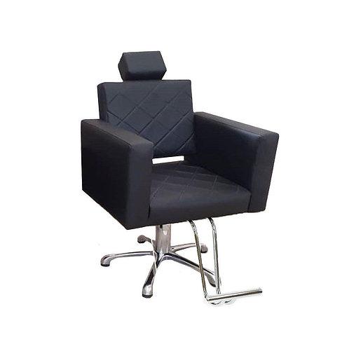 Cadeira Hidráulica Evidence Fixa