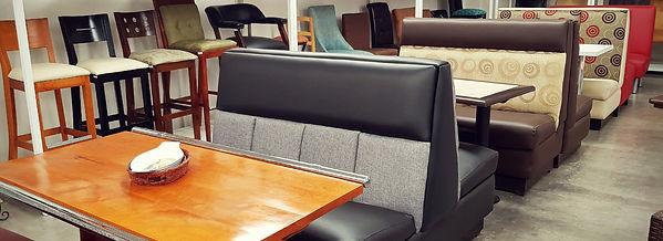 sillones para restaurantes