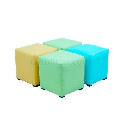 Lounge Pack 4 Taburetes
