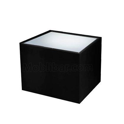 Lounge serie mesas luminicas