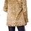 Thumbnail: Cheetah Jacket with Pink Lining