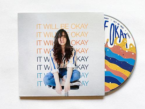 """It Will Be Okay""Album"