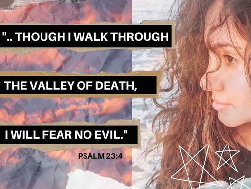 Walk With Him