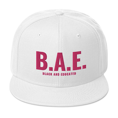 B.A.E. Hat