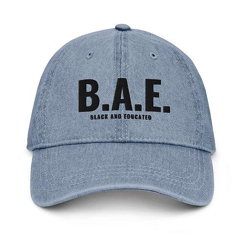 B.A.E. Denim Hat