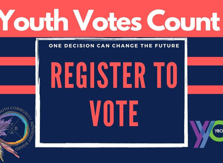 Youth Votes Count