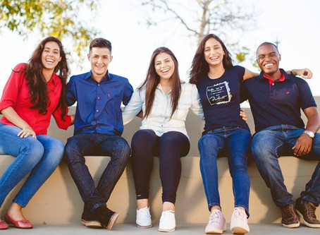 Teen Connect Youth Advisory Board