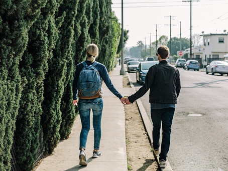 High School Sweethearts: What Dating Means to High School Students