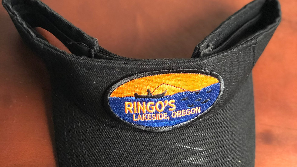Ringo's Visor