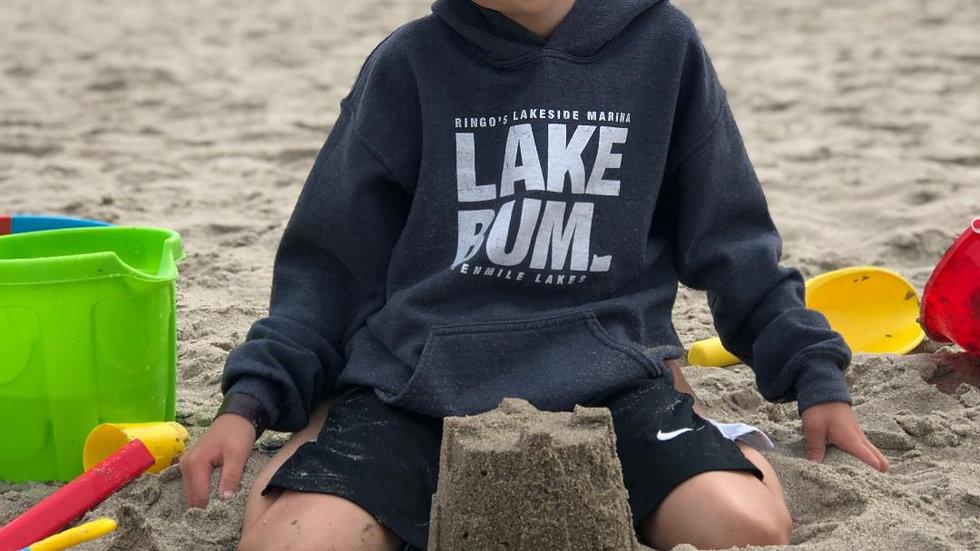 Lake Bum Hoodie Sweatshirt