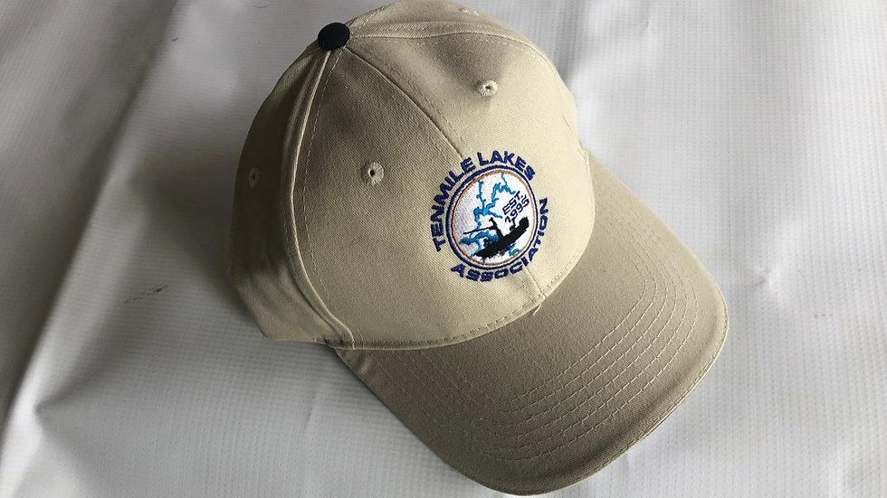 TLA hat