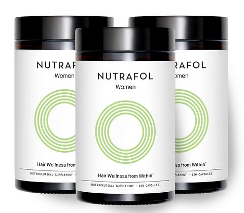 Nutrafol 3 Pack