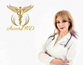 Guest Blog:  Azza Halim, MD talks injectables, fillers & answers the questions you want to ask!