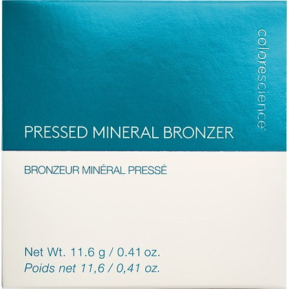 Colore Science Pressed Mineral Bronzer Santa Fe
