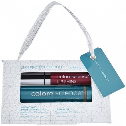 Colore Science Sun Protection Duo