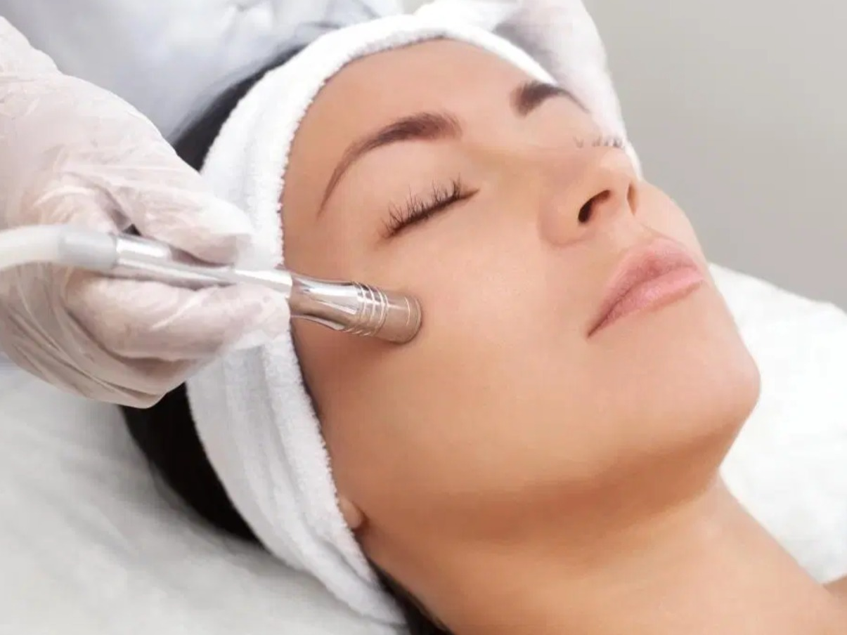 Non Invasive Facial Treatments