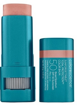 Color Science Sunforgettable Color Balm  SPF 50