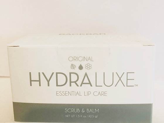 Lip Luxe Hydra Luxe 2-piece Lip Kit