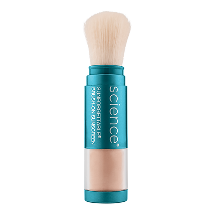 Colore Science Sunforgettable Brush-On Sunscreen SPF 50