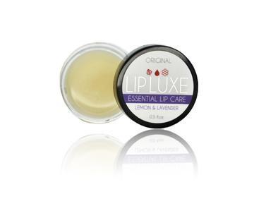 Lip Luxe Lemon & Lavendar Lip Balm