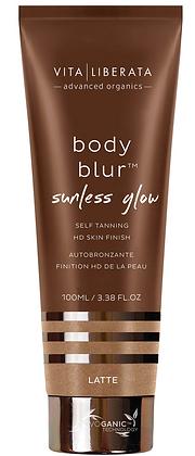 Body Blur Sunless Glow