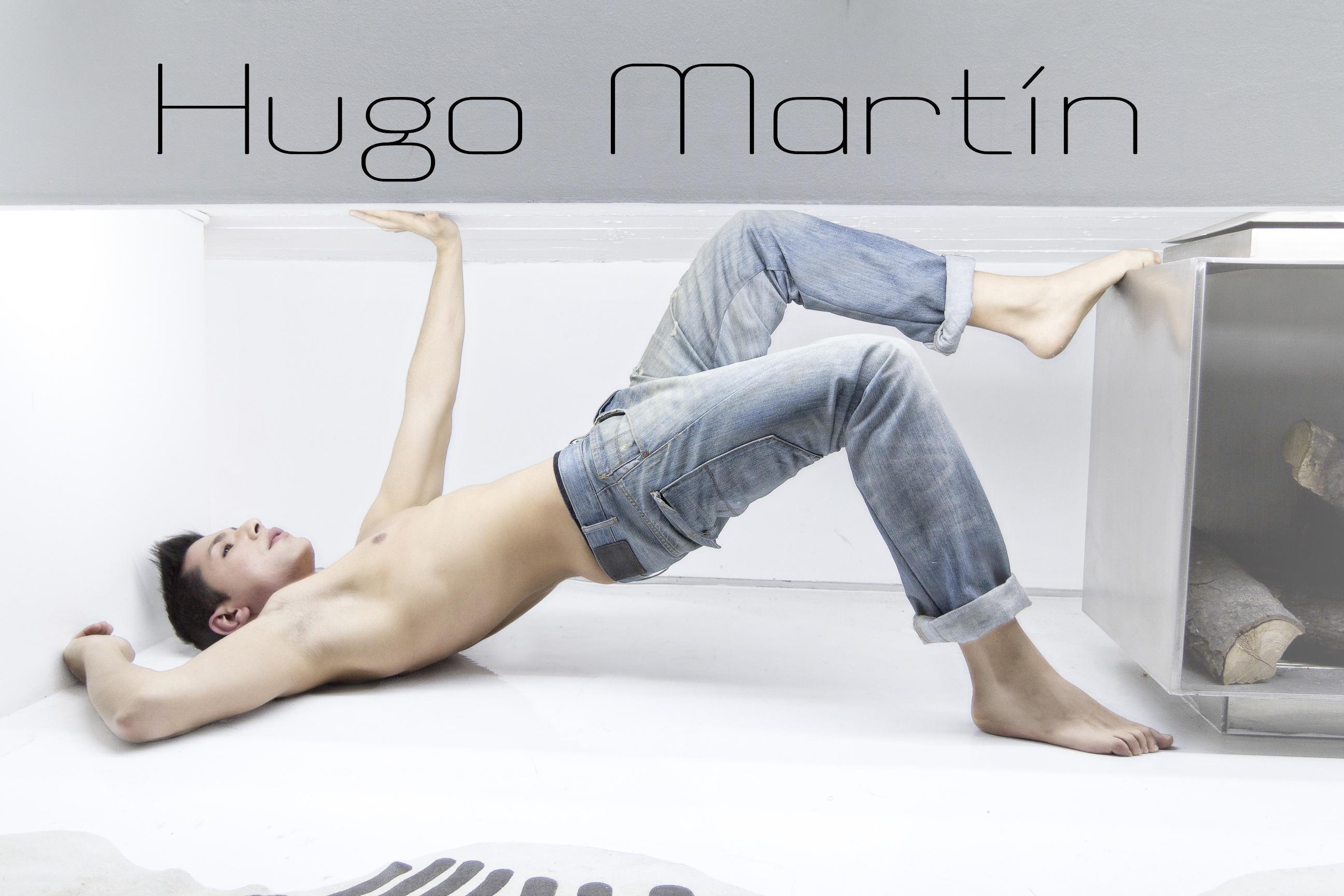 Modelo: Hugo Martín