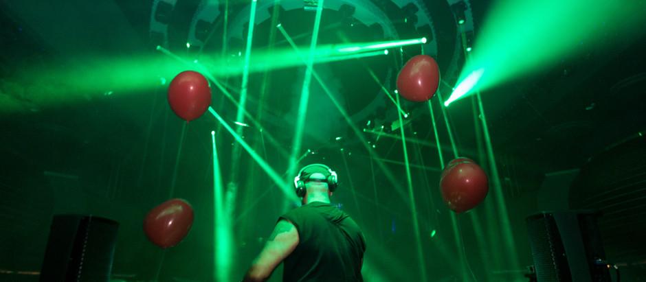 La sala Pelícano lanza su propia fiesta electrónica