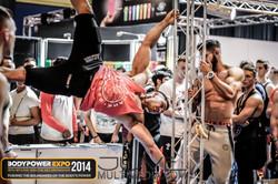 Body Power Expo 2014