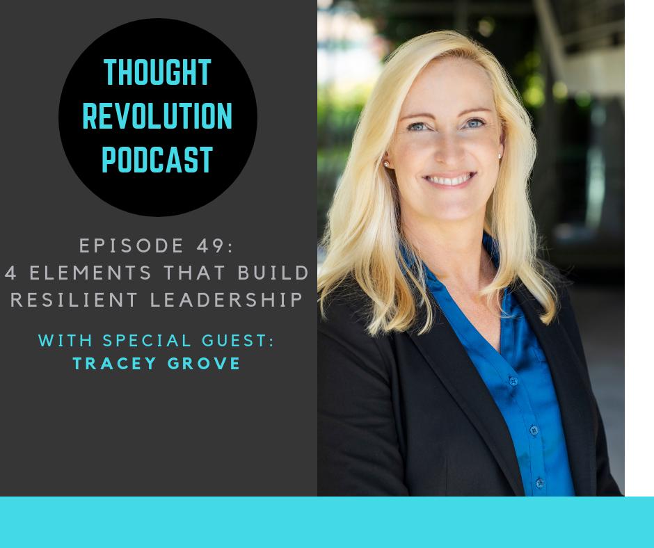 4 Elements that Build Resilient Leadership