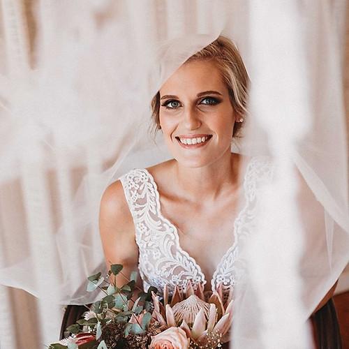Wedding - Nadia Opperman