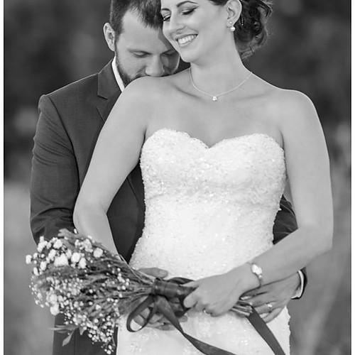 Wedding - Merike De Bruyn