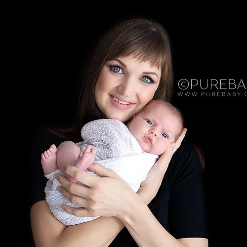 Photoshoots with Purebaby Photography
