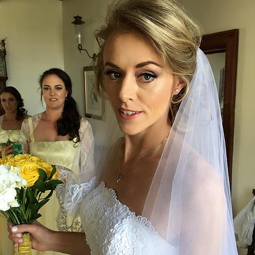 Spring Wedding - Amanda Drotsky
