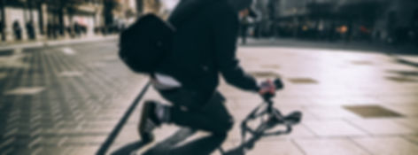 Filming Streets