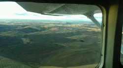 Eastern Washington-Palouse