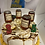 Thumbnail: Hennessy Cake with Sample Sizes of Hennessy