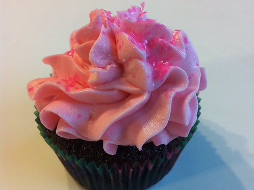 Cupcake Any Flavor - Standard