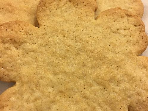Butter/Tea Cookies