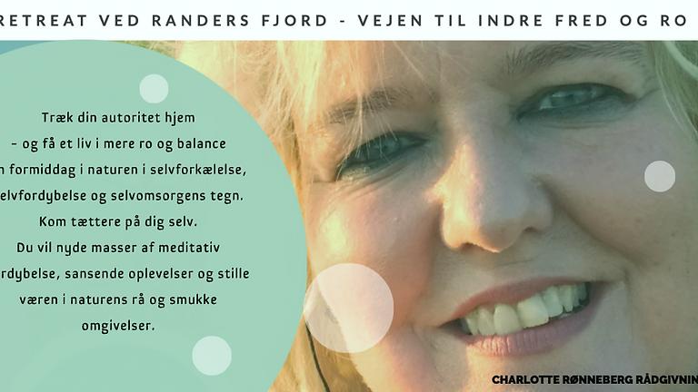 Stille Retreat ved Randers Fjord - fordybelse, ro og nærvær (4)
